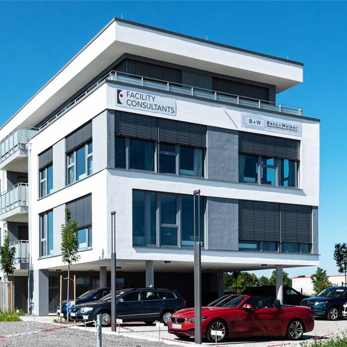 Gebäude Facility Consultants
